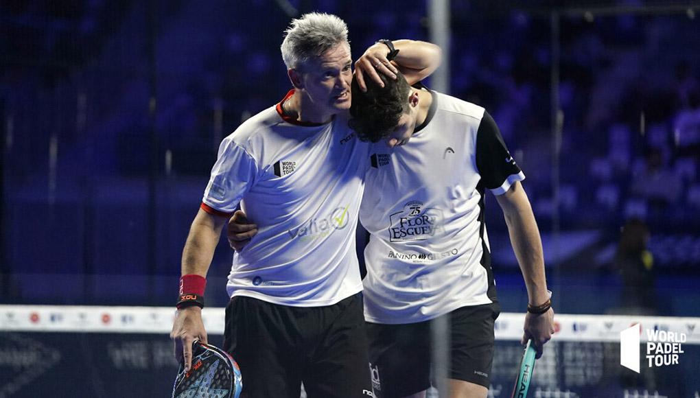 Octavos del Adeslas Madrid Open: ¡Caen varias cabezas de serie!