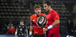 Vigo Open quarters: All favorites are cited in the semifinals