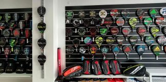 Padel Our Fuengirola, fifth store of the Group in Andalusia
