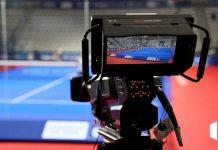 Guía televisiva del Estrella Damm Santander Open 2021: retransmisiones y horarios