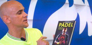J'hayber prepara nueva guía de pádel con José Javier Remohí