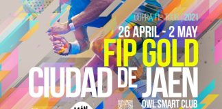 Follow the finals of the FIP Gold Ciudad de Jaén live from 10:00