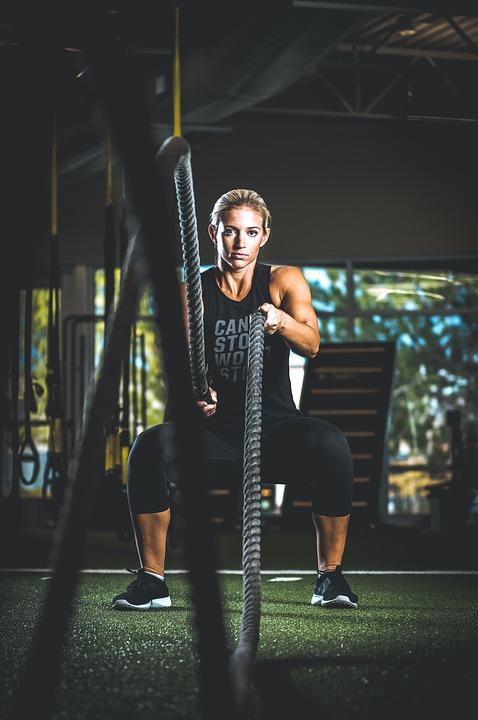 ¿Cuántos tipos de preparación física hay?
