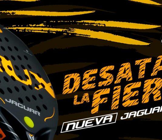 Siux presents the new Jaguar 3K
