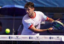 Semifinales del Marbella Master: Este domingo viviremos finales atípicas