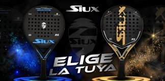 SIUX lanza las nuevas Pro Carbon Blue y Gold Power