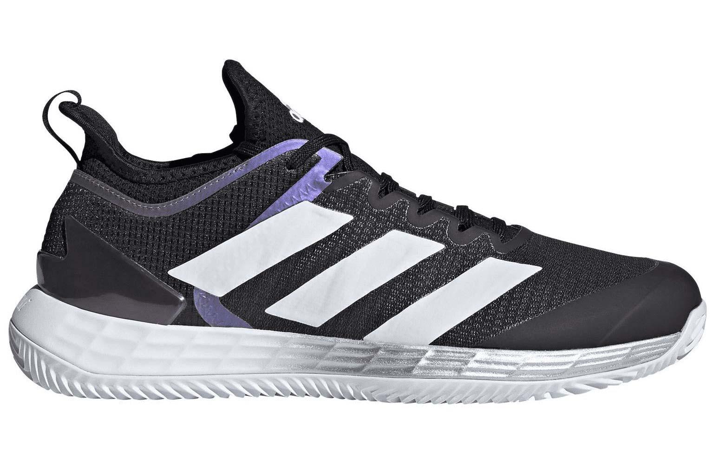 Adidas Adizero Ubersonic 4 Clay, un calzado muy transpirable para verano