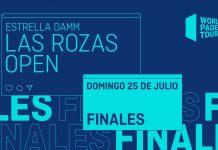 Streaming de Las Rozas Open 2021: ¡Sigue en directo las finales!