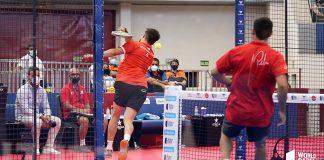 Vuelve a vivir los 10 mejores puntos de Las Rozas Open
