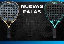 PadelProShop lanza al mercado sus palas de pádel PRO