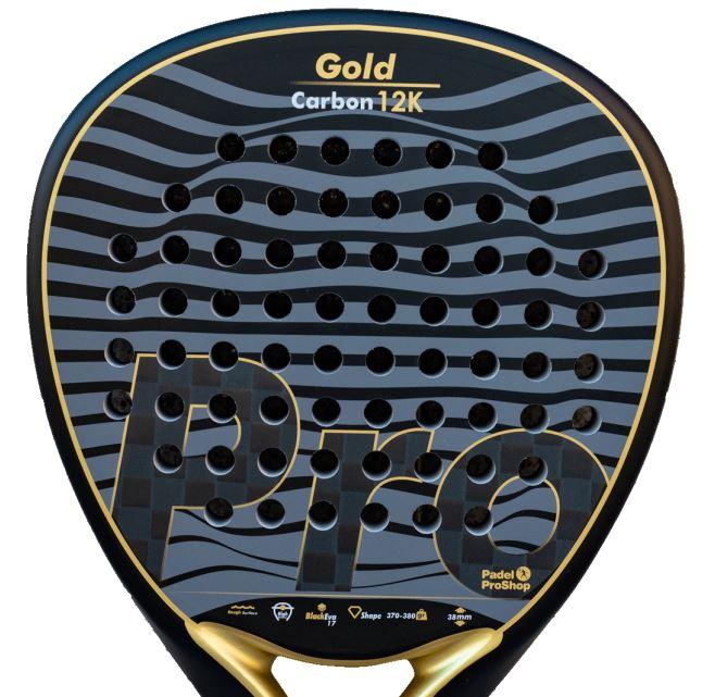 Pala Gold 12k PPS